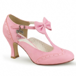 Scarpe Pin-Up Flapper-11/PNPU